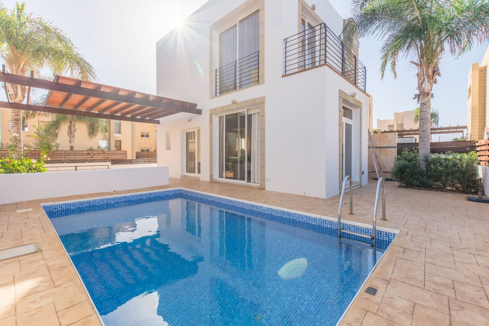 Two Bedroom Villa in Ayia Triada Area