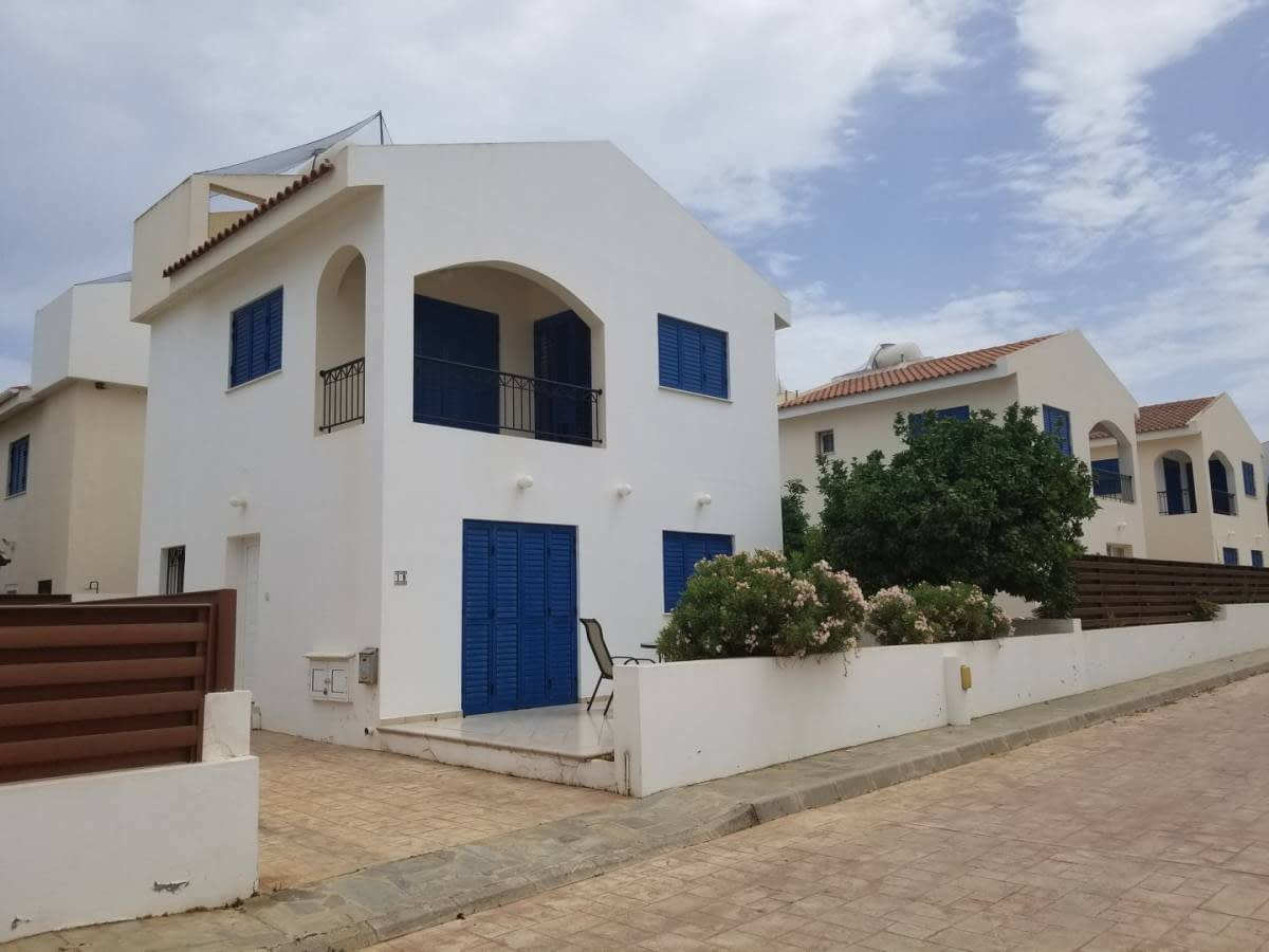 Two Bedroom Detached Villa in Ayia Triada