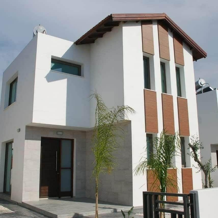 Three Bedroom Villa in Ayia Triada
