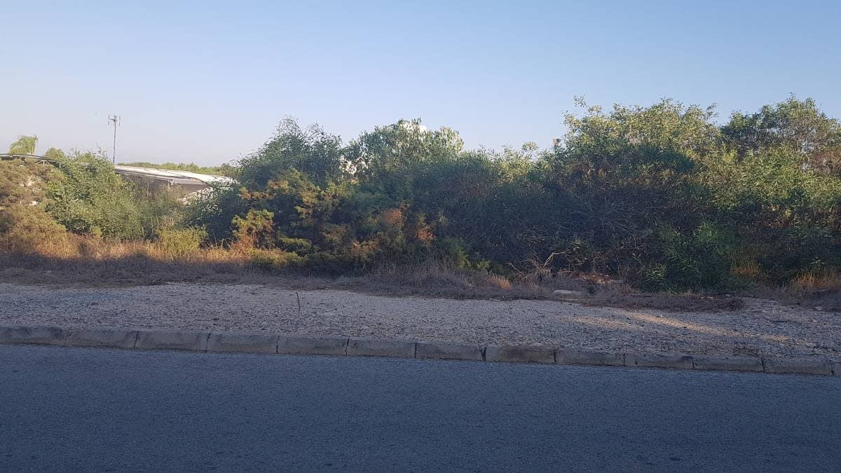 Amazing plot of Land with high Elevation at Cape Greco!