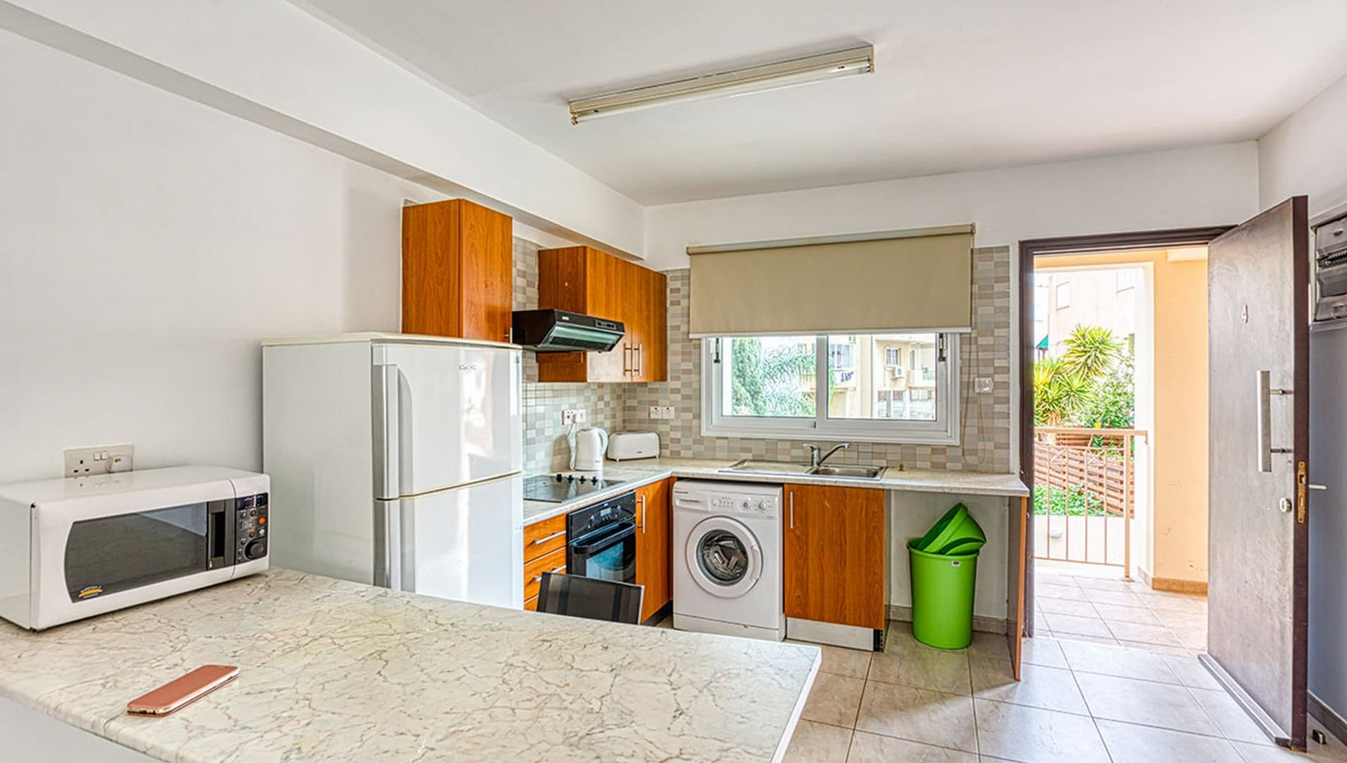 Two Bedroom Apartment for Sale in Kapparis Area