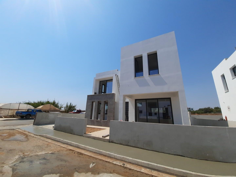 Brand new Three Bedroom Villa in Kapparis Area
