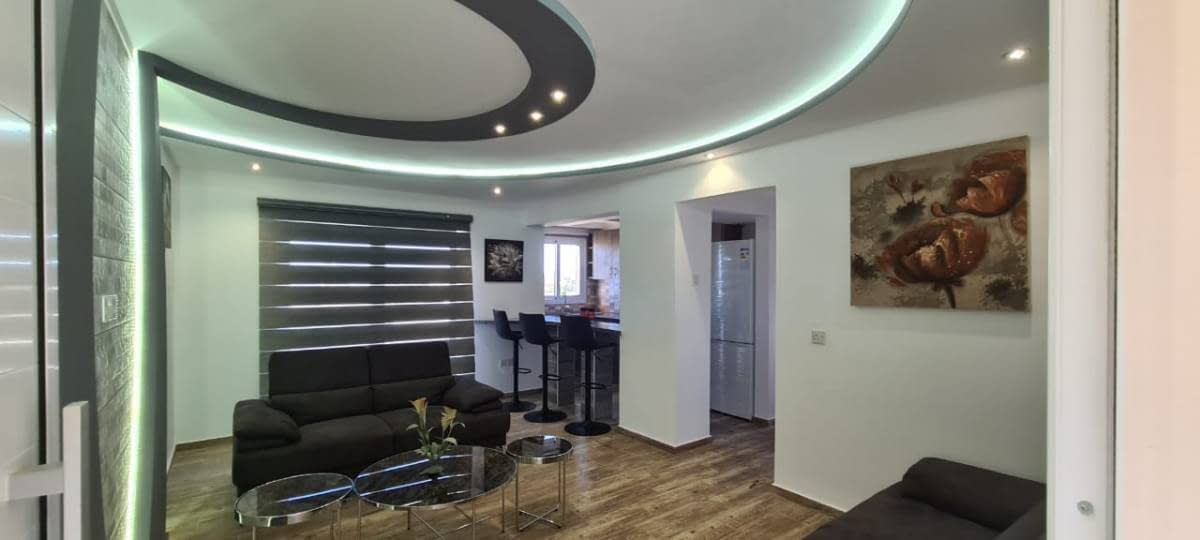 Fully Renovated Two Bedroom Apartment in Paralimni
