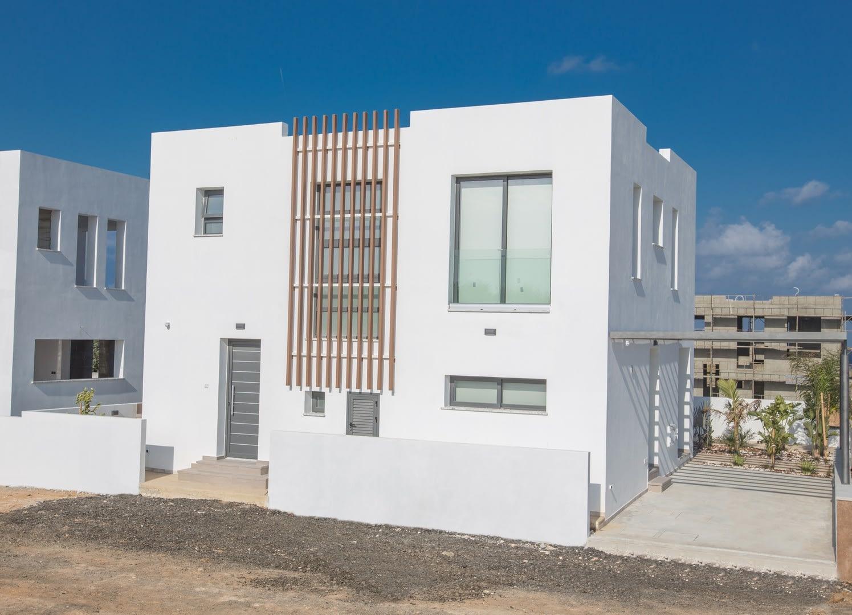 Three Bedroom Brand New Villa in Kapparis Area