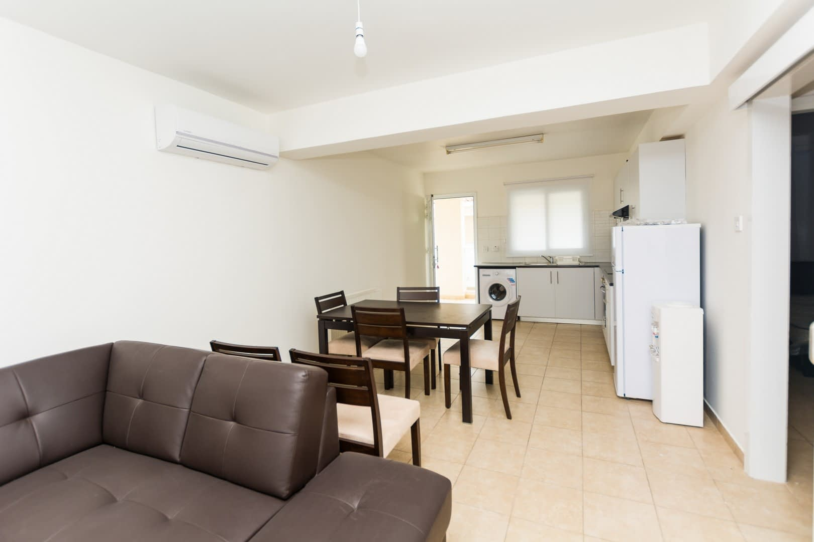 Two Bedroom Apartment in Paralimni Area for Sale