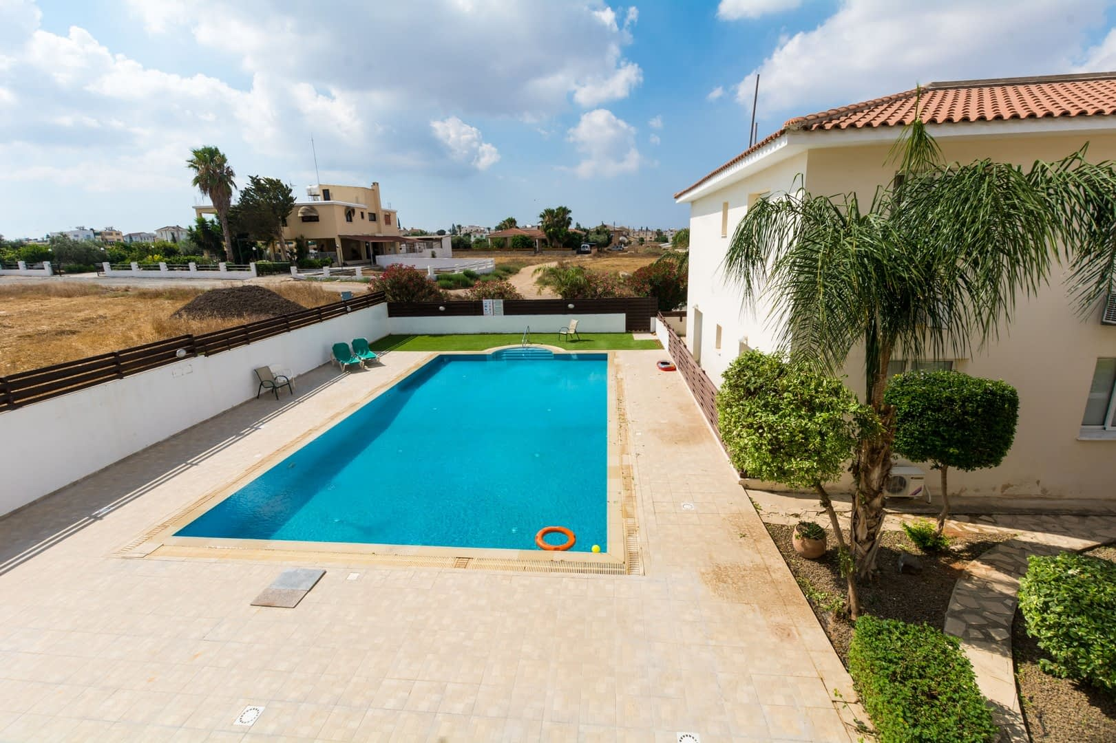 Two Bedroom Apartment for sale in Paralimni Area
