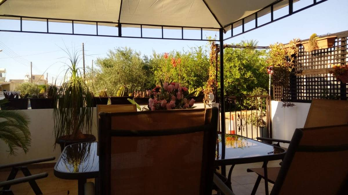 Two Bedroom Townhouse in Sotira Village