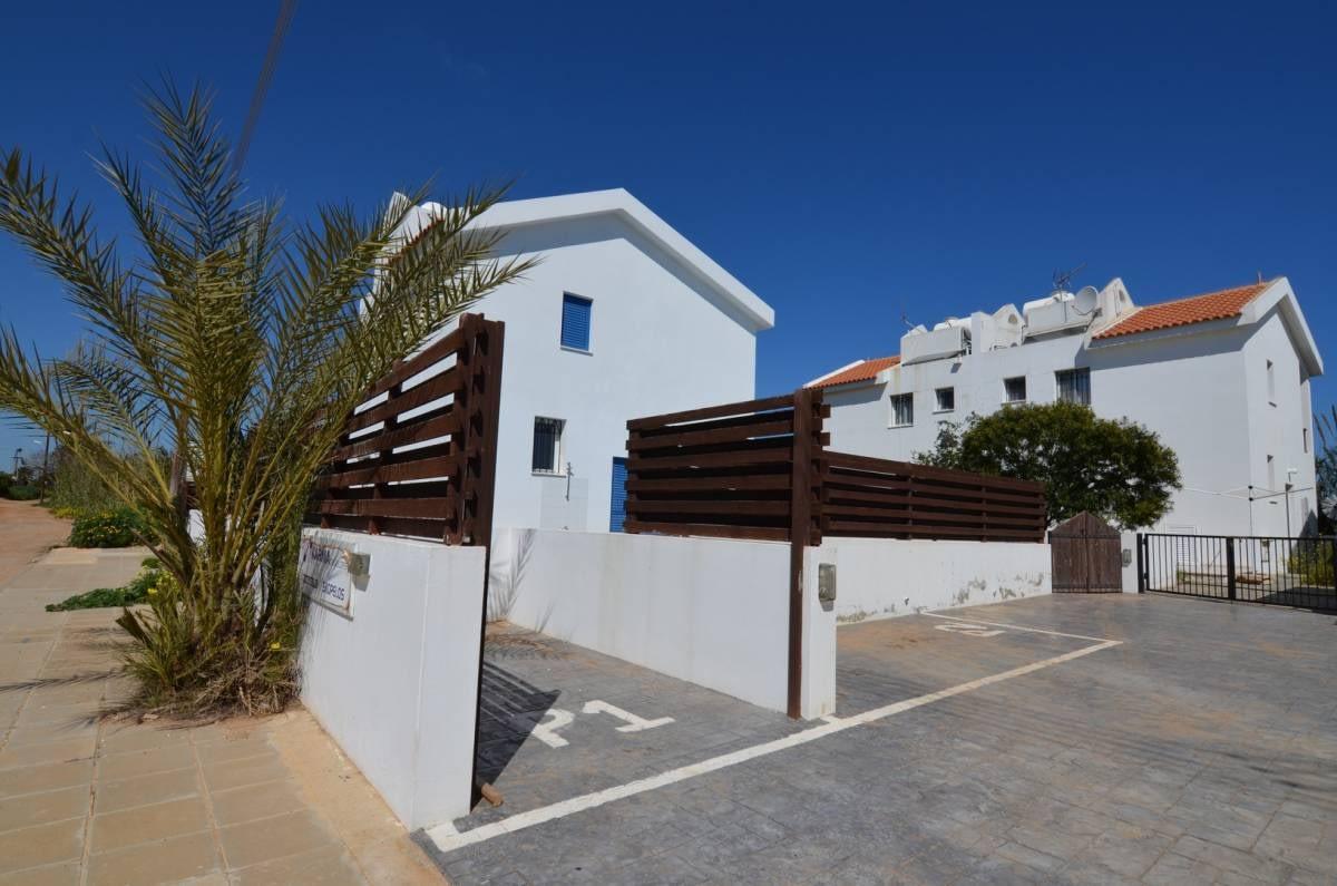 Two Bedroom Detached Villa in Pernera Area