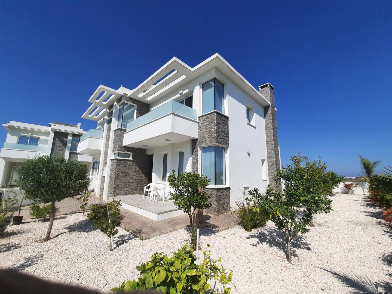 Amazing Four Bedroom Villa in Paralimni