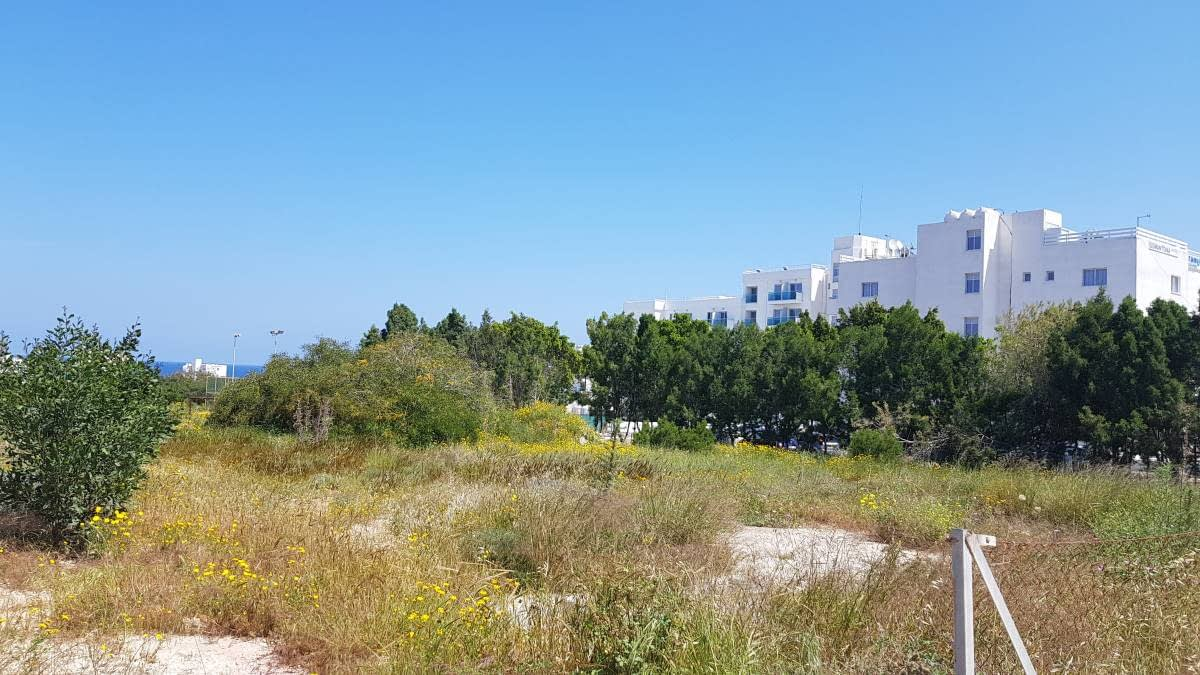 Residential Investment Plot In Protaras!
