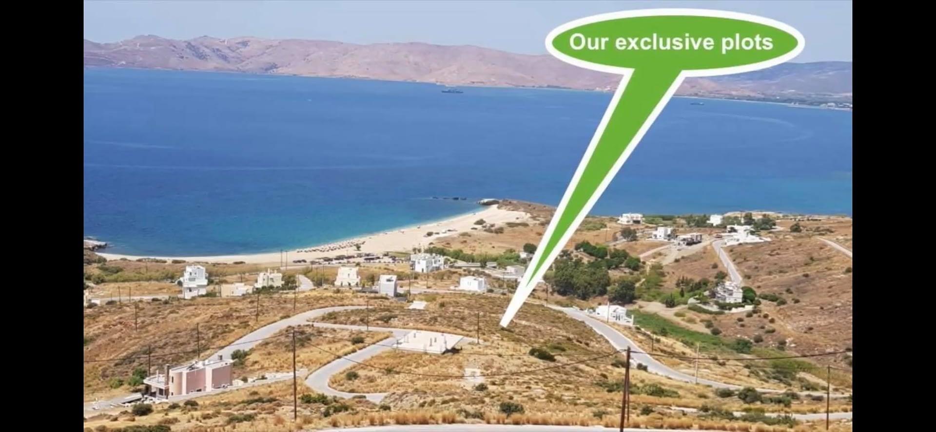 KARYSTOS GREECE PLOTS