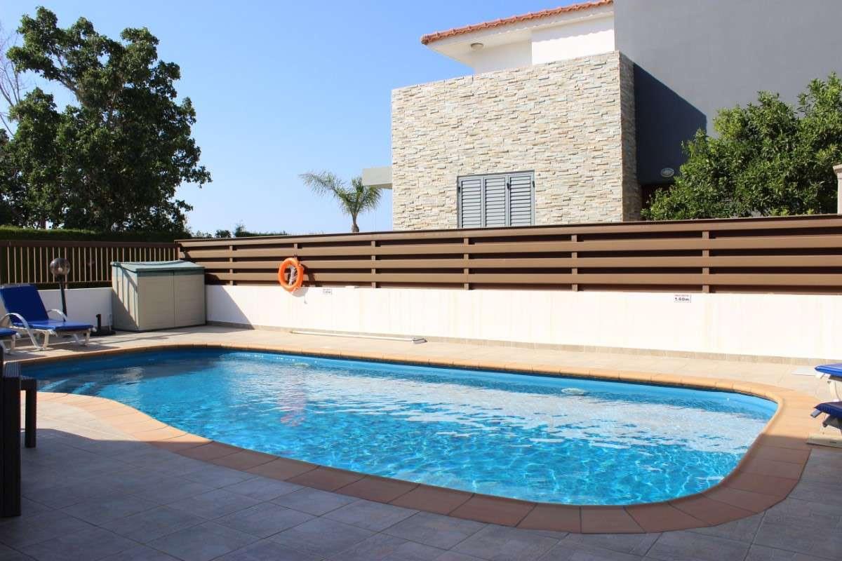 Sunflower villa No.6 - Pool, Luxury Villas in Protaras