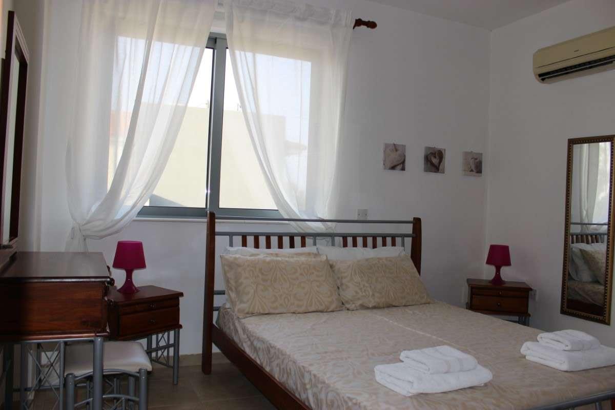 Sunflower villa No.6,  Beautiful Bedroom, Luxury Villas in Protaras