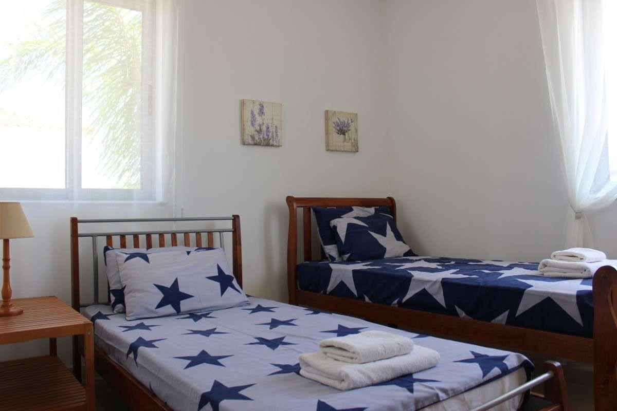 Sunflower villa No.6,  Bedroom, Luxury Villas in Protaras