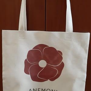 Anemoni Luxury Villas handbag