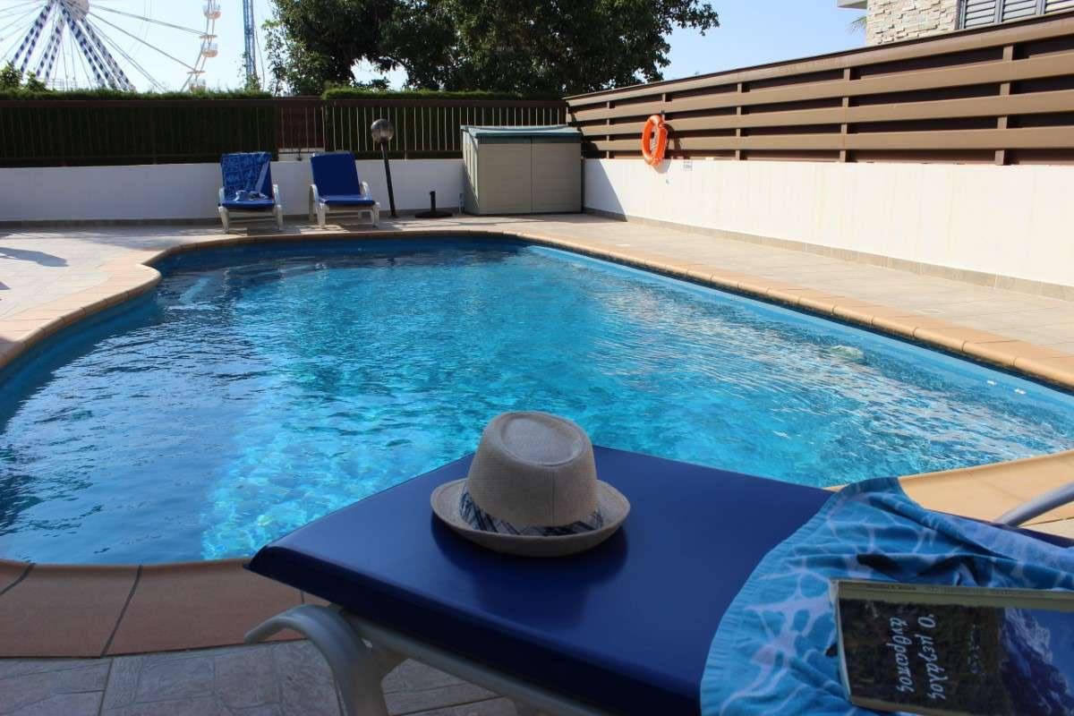 Sunflower villa No.6 - Pool