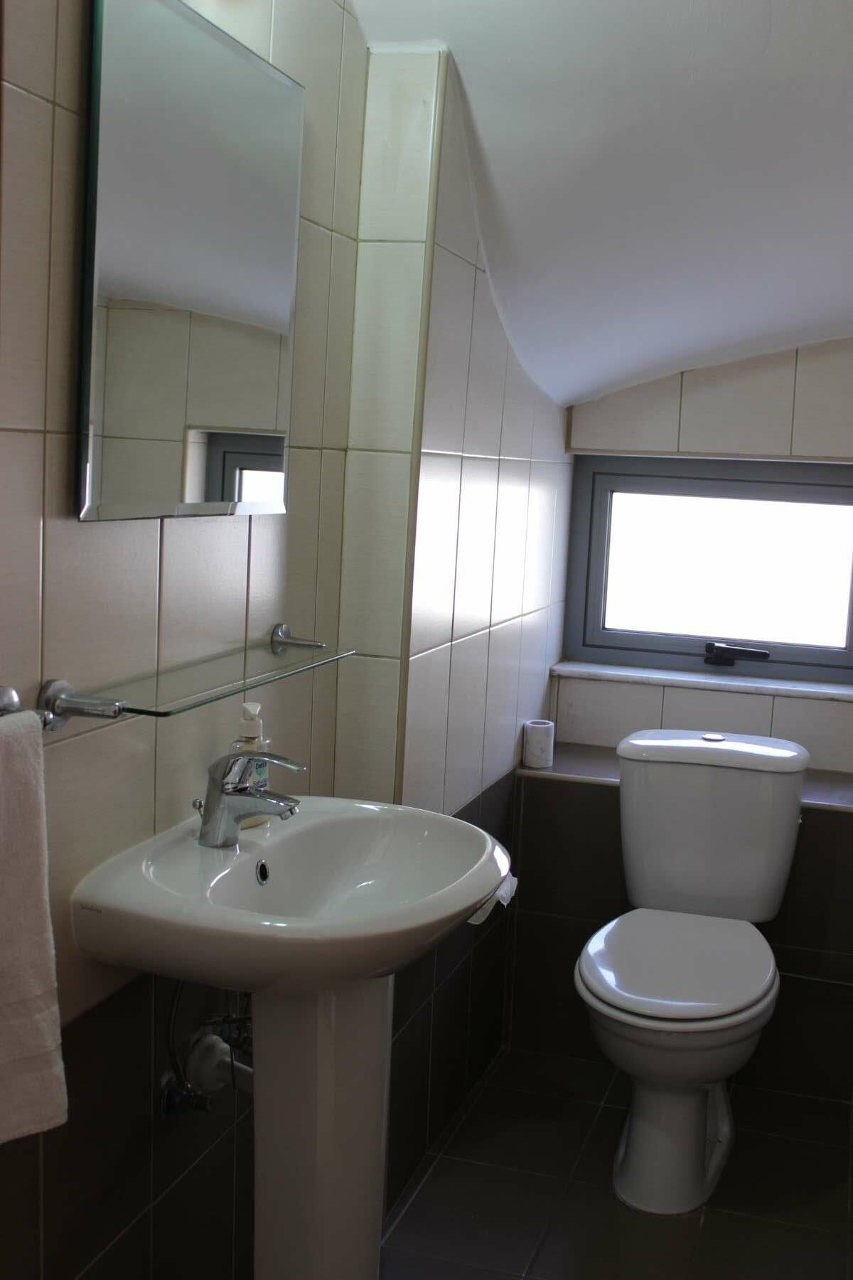 Sunflower villa No.6 - Bathroom