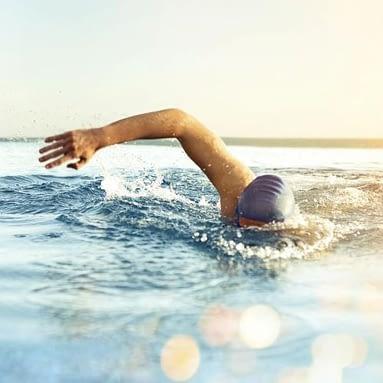 Τι είναι η κολύμβηση